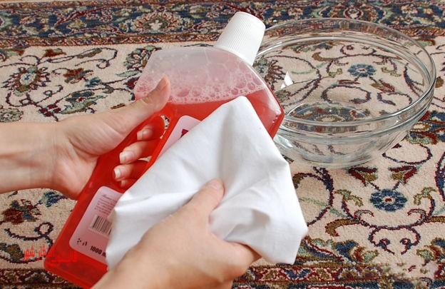 تاثیر نوع شستشوی فرش بر هزینه قالیشویی
