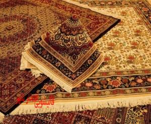 تاثیر انواع فرش بر قیمت قالیشویی